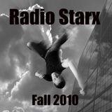 Greg Starx - Fall 2010