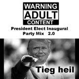 Trump Theme Party Mix 2.0