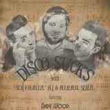 Disco Sucks Radio Show 07.08.15