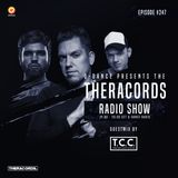 Theracords Radio Show | April 2017