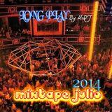 Long Play MIXTAPE Julio 2014 By MrDJ