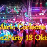 Mario Corleone - Place2Party Re-Opening night live 18 Oktober 2014 - GROOVY TRAX N°11 -