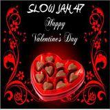 NIGEL B SLOW JAM 47 (VALENTINES DAY SPECIAL 2015)