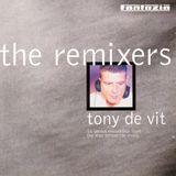 Tony De Vit - The Remixers (1996)
