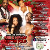 DJ PAZ RNB & HIP HOP (VALENTINES SPECIAL)
