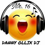 DANNY OLLIX DJ ....Numero 16....FEBBRAIO 2018