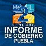 Rafael Moreno Valle en entrevista con Joaquín López Dóriga - 2do Informe de Gobierno.