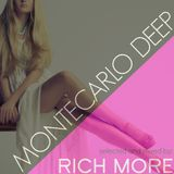 RICH MORE: MonteCarlo Deep 10