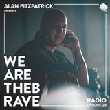We Are The Brave Radio 029