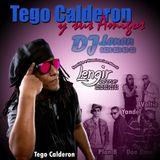 Tego Calderon y sus Amigos - DJ Lenen (2014)