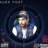 Alex Poet / Mi-Soul Radio / Thur 1am - 3am / 28-02-2019