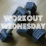 Workout Wednesday Mix