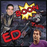 GCast #01 - Ed Boon, MK, Shadow Of The Colossus E Muita Zuera