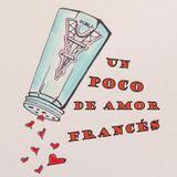 Un Poco de Amor Frances - Fabiana Cantilo ¿Quién es esa chica?