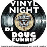 Vinyl Night at the Blue Moon Saloon - Louisiana Thursday Night