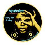 HIPSHAKER MINNEAPOLIS - 12 YEAR ANNIVERSARY - AUG 22 & 23 2014