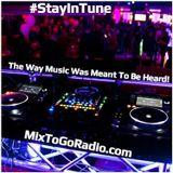 "DJ Freedom's ""Global Fusion"" on MixToGoRadio.com (Mon 12.11.17) extended studio edition"