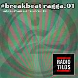 MustBeat show @ Tilos Radio FM90.3 | #breakbeat ragga.01 | 2018.nov.03