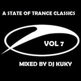SPECIAL TRANCE CLASSICS VOL. 7 MIXED BY DJ KUKY