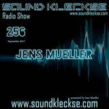Sound Kleckse Radio Show 0256 - Jens Mueller