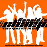 Ronlad Zee aka DJCHAMO Quick Mix vol. 1 Various Artist RadioMix