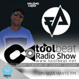 TOOLBEAT PODCAST#3 - FABIANO ALVES