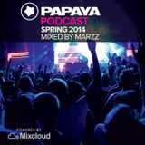 Papaya Podcast - Spring 2014