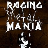 Raging Metal Mania - mardi 23 janvier 2018