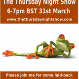 Hardy Milts  The Thursday Night Show  2016-03-31  A Chill Set