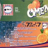 SVEN VATH @ Omen (Frankfurt):22-09-1995
