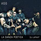 La Danza Poetica 066 Docta Deep's Hip Hop India
