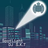 Spotlight 027: DJ S.K.T