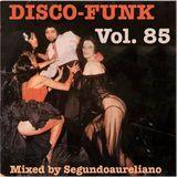 Disco-Funk Vol. 85