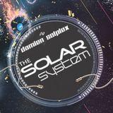 Damien Solplex presents The Solar System 002