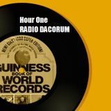 Guinness Record attempt Hour One 30th July 2017 Radio Dacorum