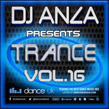 Trance Vol. 016 - Live In The Mix @ Dance Radio UK