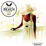 Eivissa Beach Cafe VOL 57 - Compiled & mixed by HenrickDJ