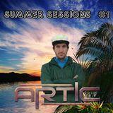 Dj Artic - Summer Sessions #1