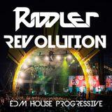 RIDDLER'S REVOLUTION EPISODE #159