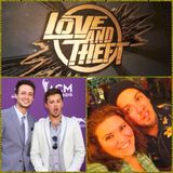 Love & Theft's: Stephen Barker Liles Interview - 4-17-14