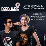 Modular#112 - Cris Braun e Dinho Zampier