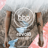 BBP - Profile DJ - Revol8
