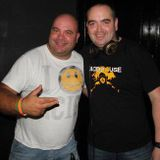 The Acid Brothers Live @ Moondance - 100% Classic House