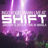 Live at SHIFT - TIME in Manila - 9 January 2014