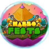 Radio DJ Session #024 for HabboFests: Dubstep Only