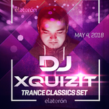 DJ Xquizit Live At May The 4th Party in Juarez Mexico