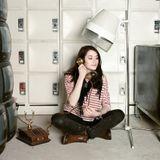 Rachel Sermanni - Tied to the Moon (29082015)