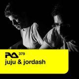 RA.379 Juju and Jordash