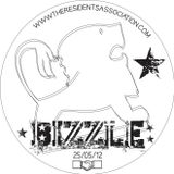 Residents Mix Vol.11 by Bizzle