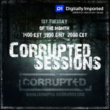 Corrupted Sessions #16 - Sterling Moss - August 2012